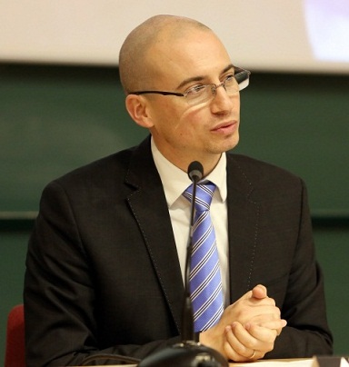 Alexandre Ciaudo